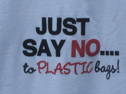 Γιατί να χρησιμοποιούμε οικολογικές τσάντες;