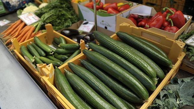 Τα φρούτα και λαχανικά με τα περισσότερα φυτοφάρμακα | H φράουλα αποτελεί το πιο επικίνδυνο φρούτο ☹