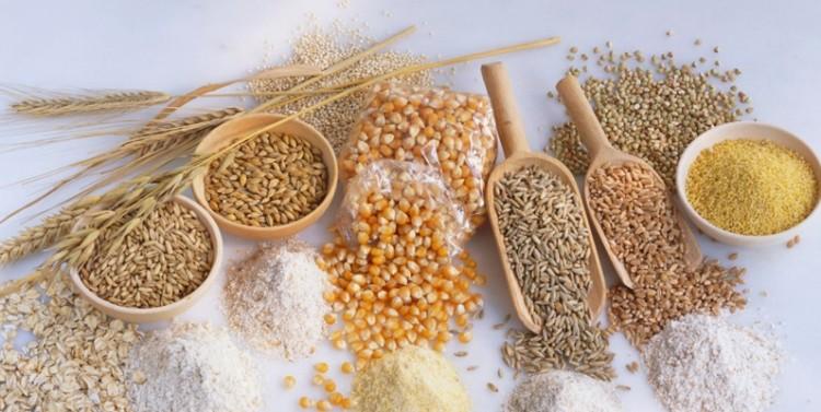 Καστανό Ρύζι και Ολόκληρα Δημητριακά