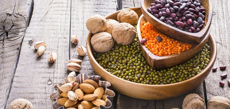 Οι 20 καλύτερες πηγές φυτικής πρωτεΐνης
